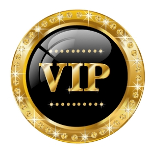 Yearly VIP Membership