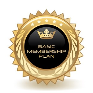 Yearly Basic Membership